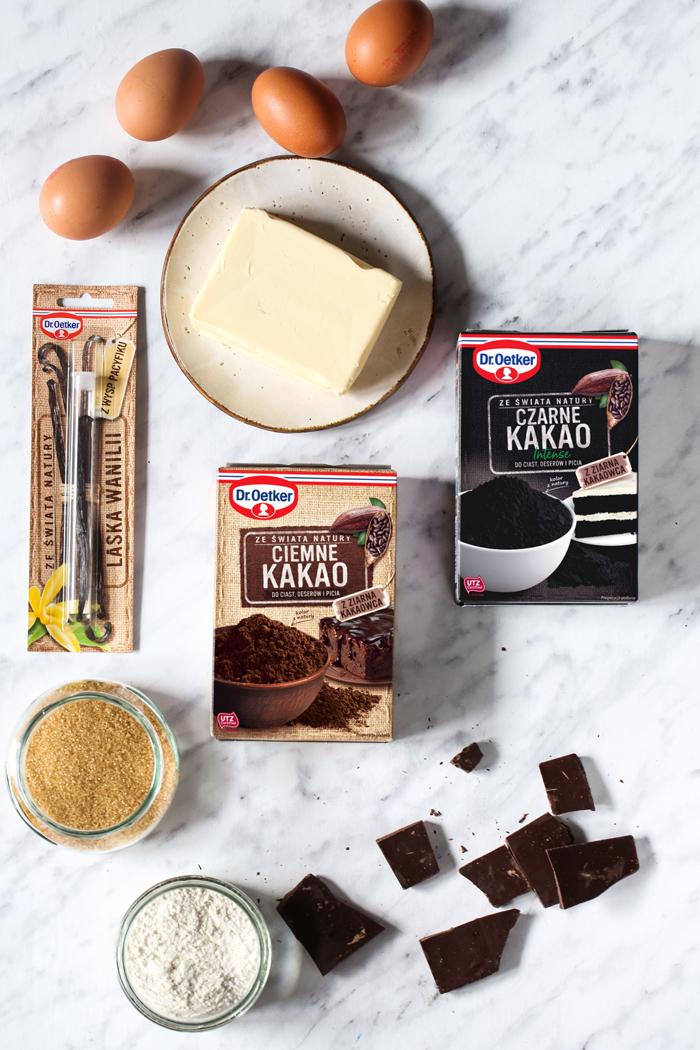 Czarne kakao
