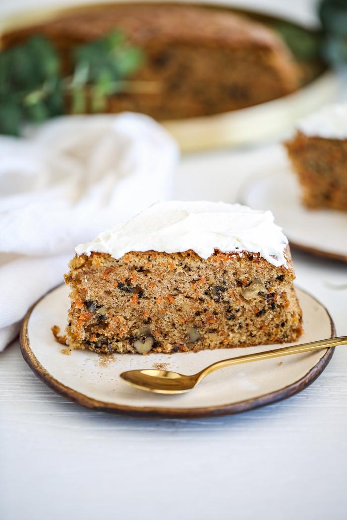 Ciasto Marchewkowe Ewy Wachowicz