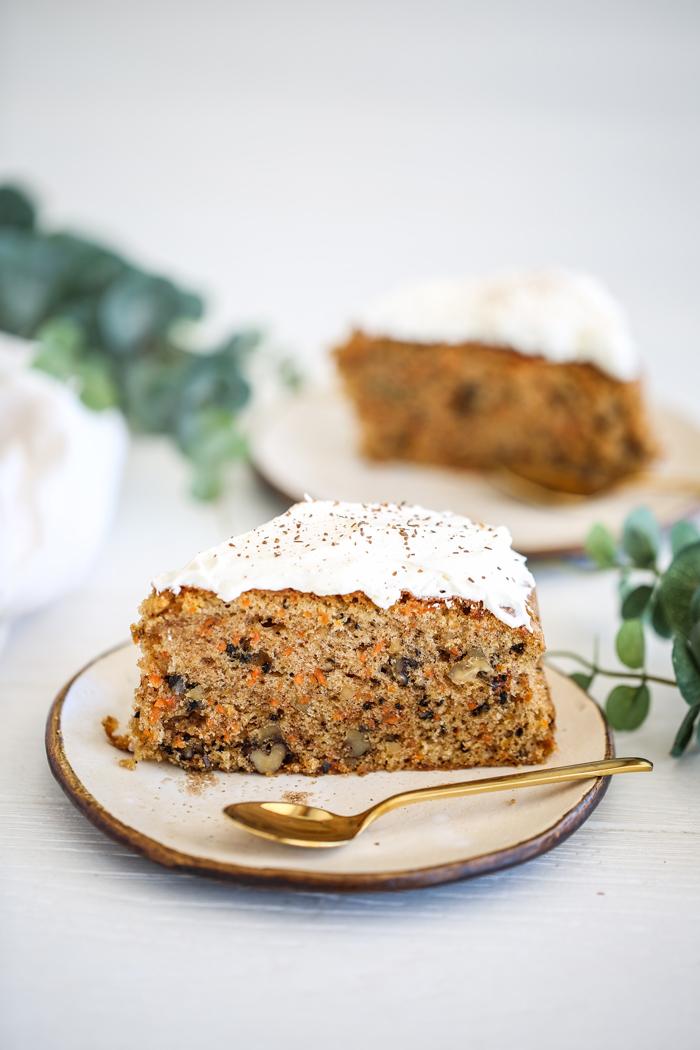 Ciasto marchewkowe najlepszy przepis