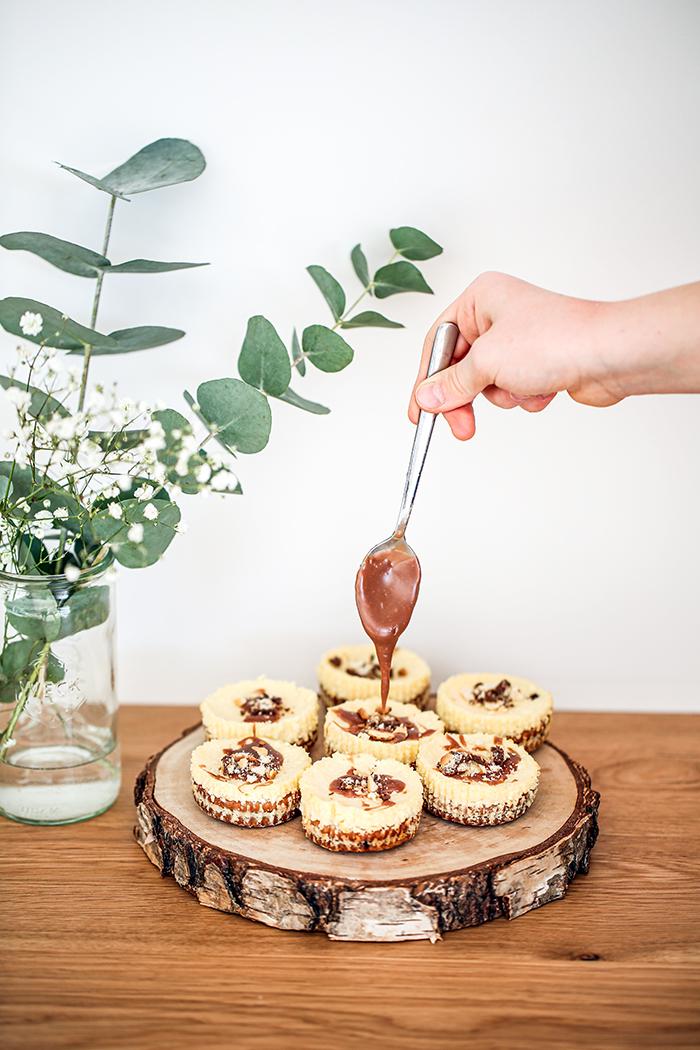 Miniserniczki z ciasteczkami