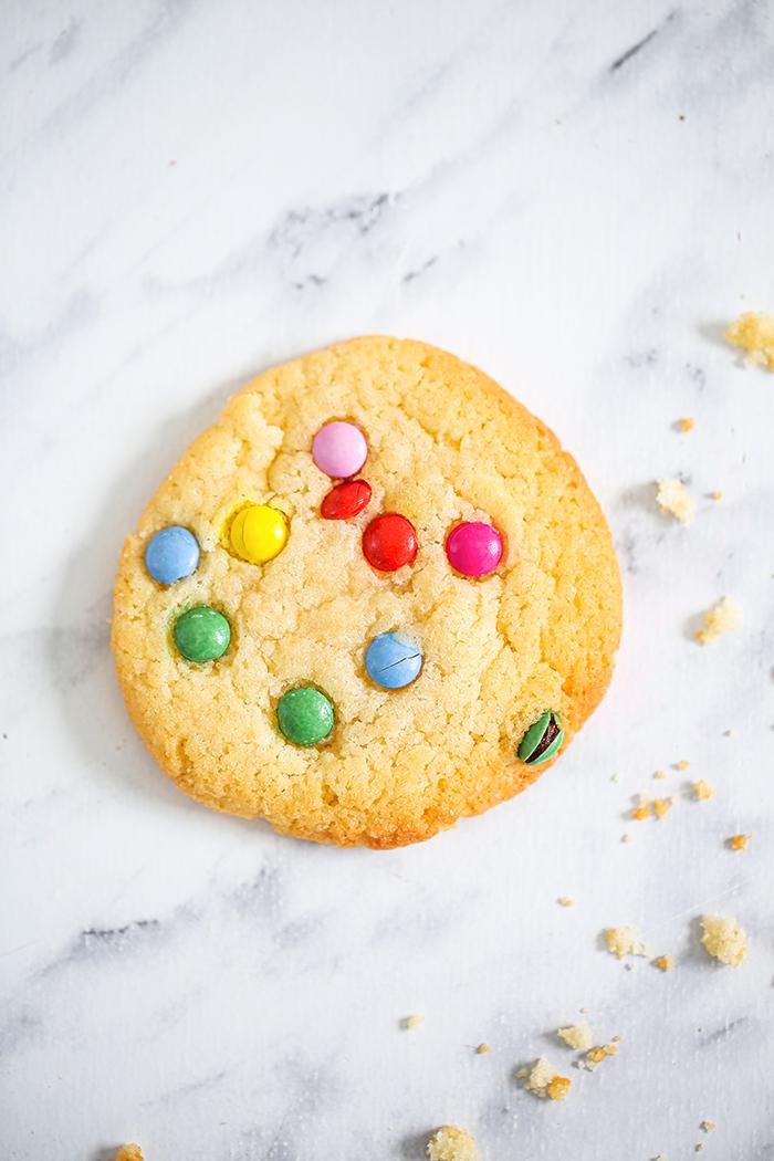 Kruche ciasteczka najlepszy przepis