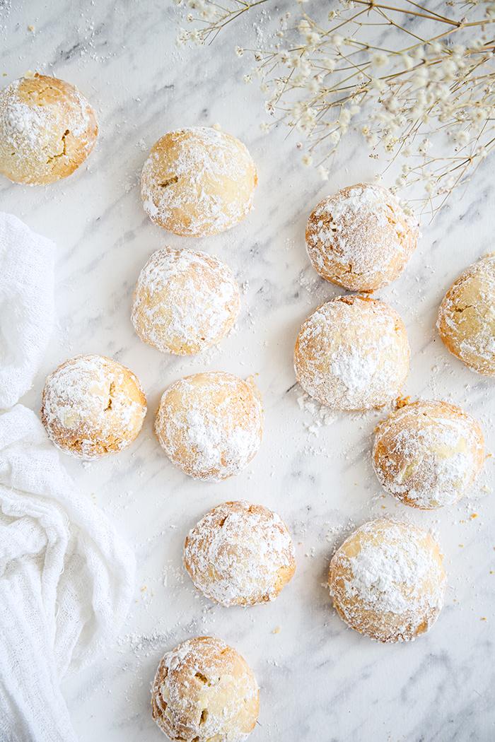 Niebiańskie ciasteczka