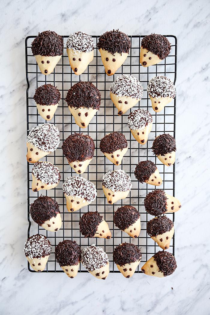 Ciasteczka najlepszy przepis